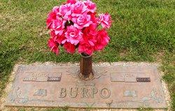 Lydia Jane <i>Perdue</i> Burpo