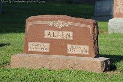 Joseph E. Allen