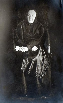 Elizabeth Betsy <i>Fordham</i> Billue