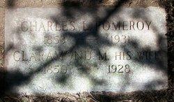 Charles L Pomeroy