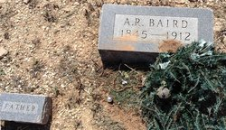 A. R. Baird