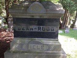 Helen Louise <i>Rugg</i> Bean Peck