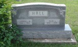 Alta Irene <i>Hautzel</i> Hall
