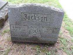 Maud Jackson