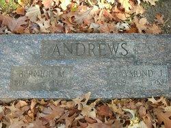 Bernice M. Andrews