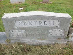 R. D. Cantrell