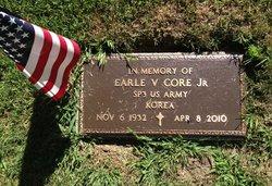 Earle V Core, Jr