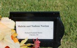 Melvin G. Norton