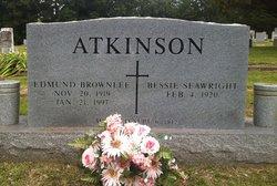 Edmund Brownlee Atkinson