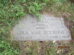 Lola Mae Eckberg