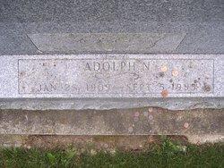 Adolph N Ansay