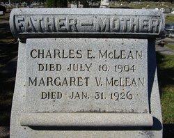Charles E. McLean