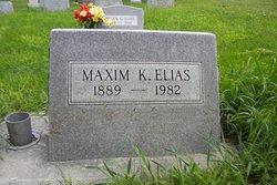 Maxim K. Elias