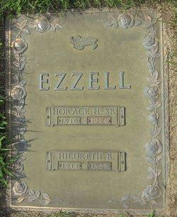 Hildreth <i>Hill</i> Ezzell
