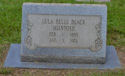 Lula Belle Black