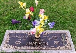 Neva Jewell <i>Dawson</i> Anderson