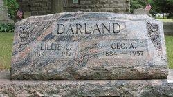 Lillie L. <i>Rolixman</i> Darland