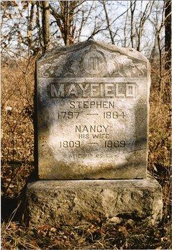 Stephen Mayfield