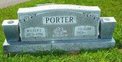 Eleanor <i>Waugh</i> Porter