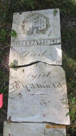 Allen D. Patterson
