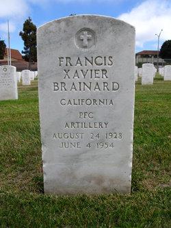 Francis Xavier Brainard