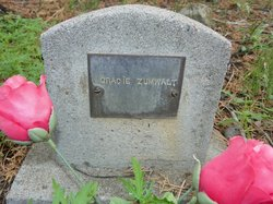 Gracie Zumwalt