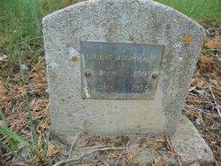 Lillie J Zumwalt