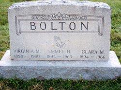 Clara Louise <i>Terry</i> Bolton