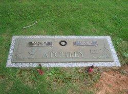 Lela Bell <i>Wilson</i> Atchley