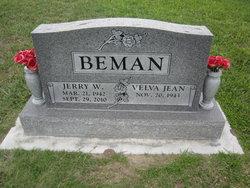 Jerry W Beman