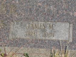 James M Brewer