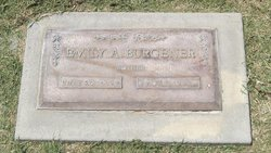 Emily A Burgener