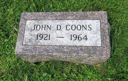 John D. Jack Coons
