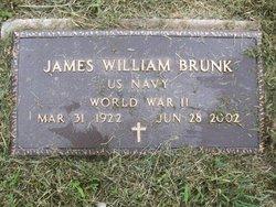 James William Bill Brunk
