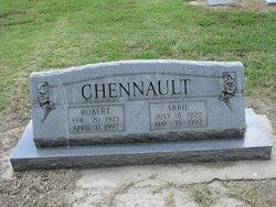 Arrie Chennault