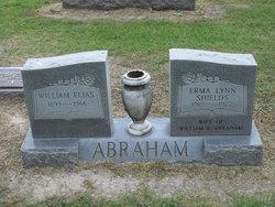 Erma Lynn <i>Shields</i> Abraham