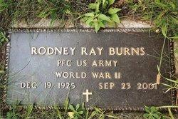 Rodney Ray Burns