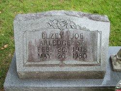 Elzey Joe Arledge