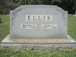 Adda <i>Preston</i> Ellis