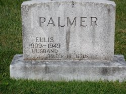 Ellis Palmer