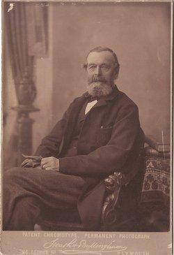 William Paige
