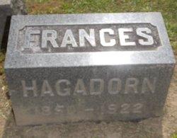 Frances Hagadorn