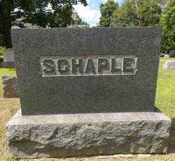Mary Schaple