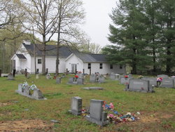 Ross Grove Cemetery