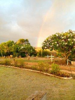 Hanapepe Hawaiian Cemetery