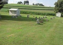 Christ Chapel International Cemetery