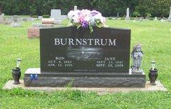 Ronald L. Burnstrum