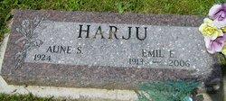 Emil Eric Harju
