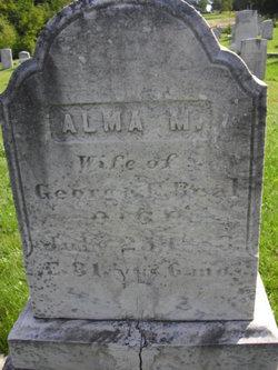 Alma M Beal