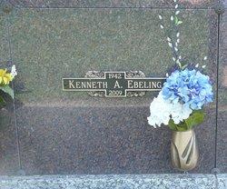 Kenneth Arnold Ebeling